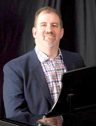 Free Jardine Organ Concert this Sunday
