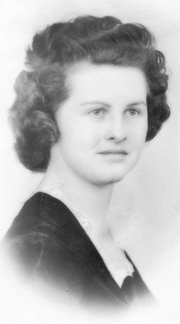 Clare Therese (Beranek) Markle