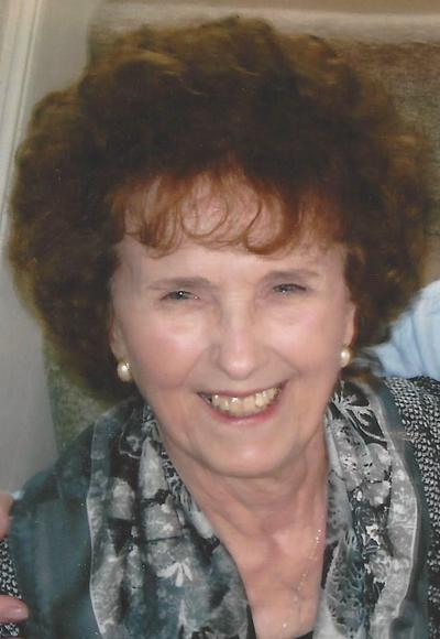 Shirley A. Crouse