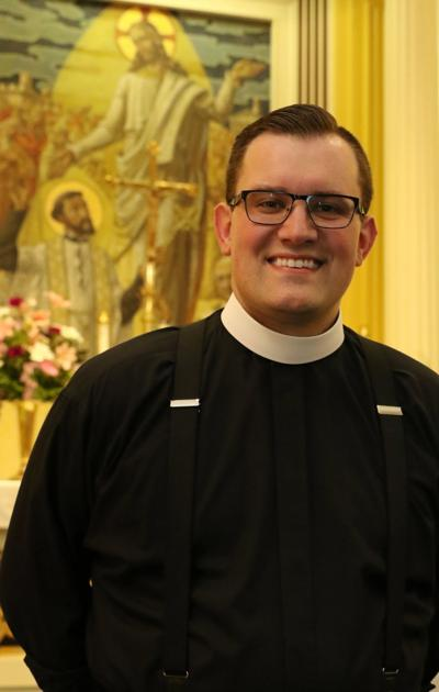 Father Andrew St. Hilaire