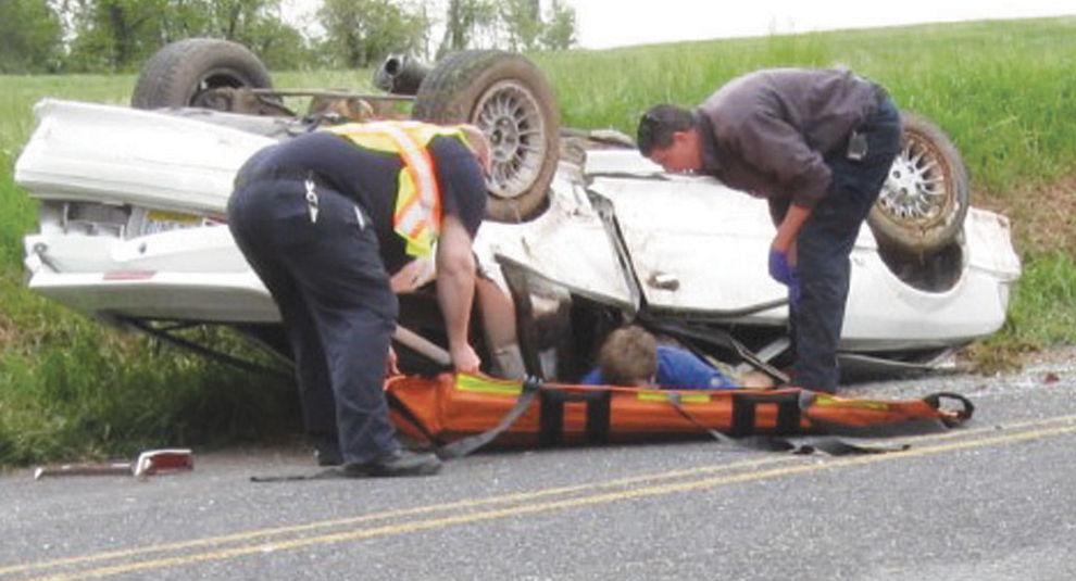 UA teen injured in car crash - Gettysburgtimes.com: Local News