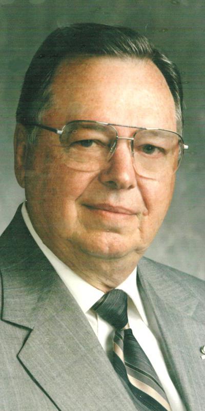 Paul G. Haller