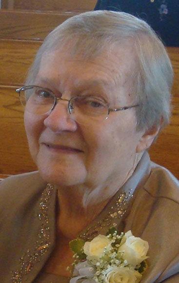 Sylvia R. (Wagaman) Krichten