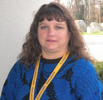 Teresa Rodgers