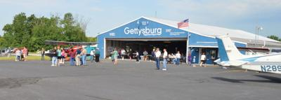 Gettysburg Airport turns 90, local pilots have high hopes