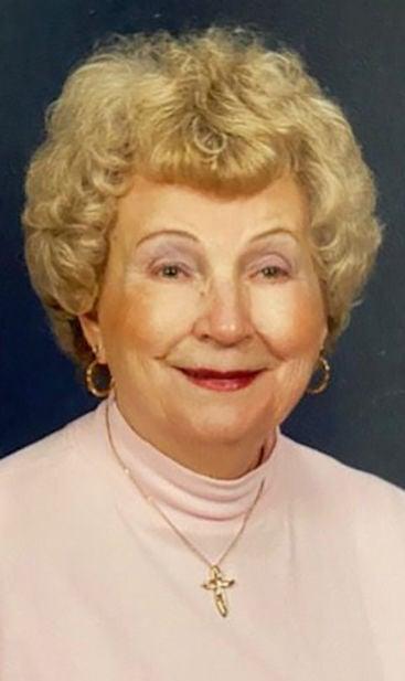 Lottie V. Seaman