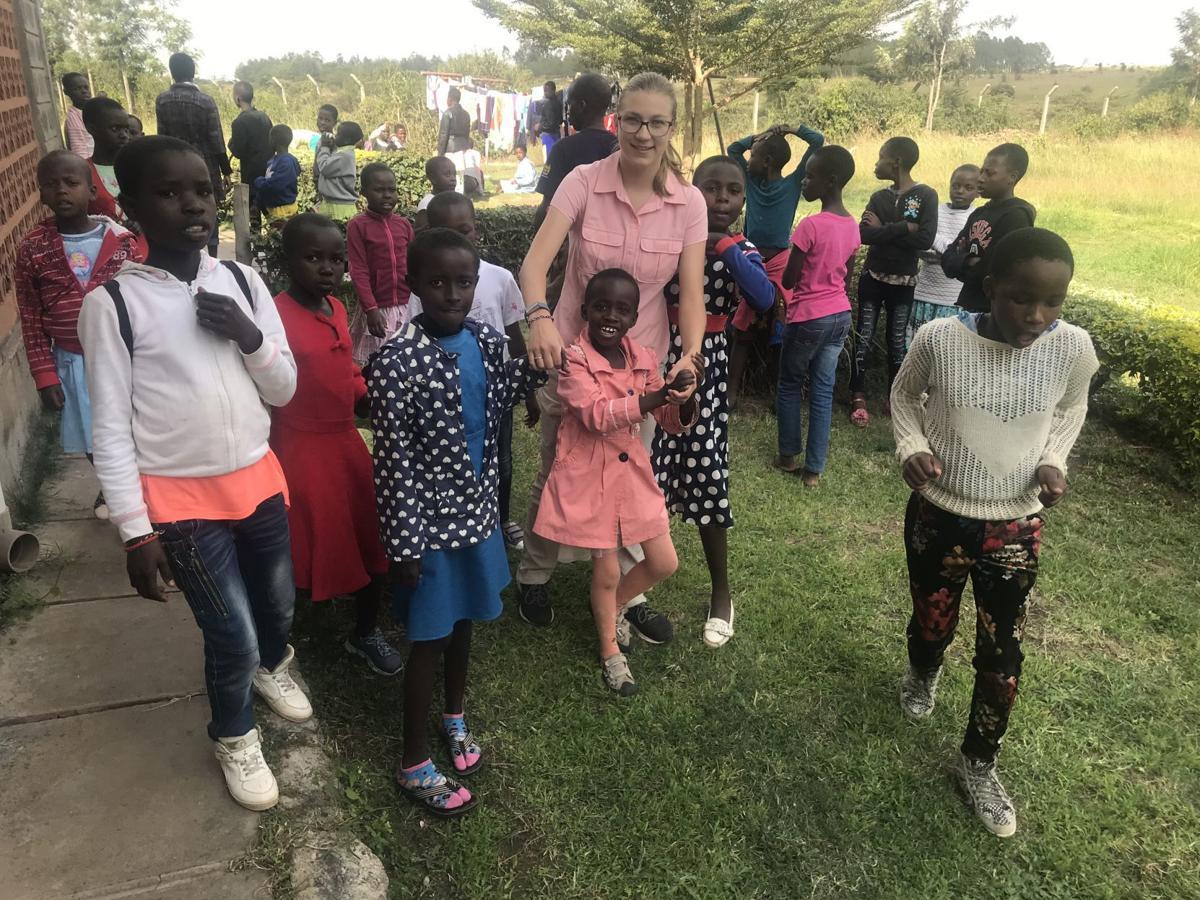 Kenyan trip