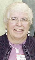 Carolyn Nunamaker