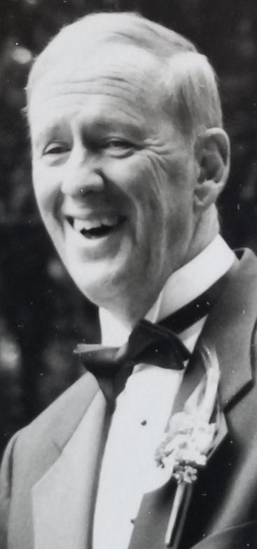 William 'Bill' Woods