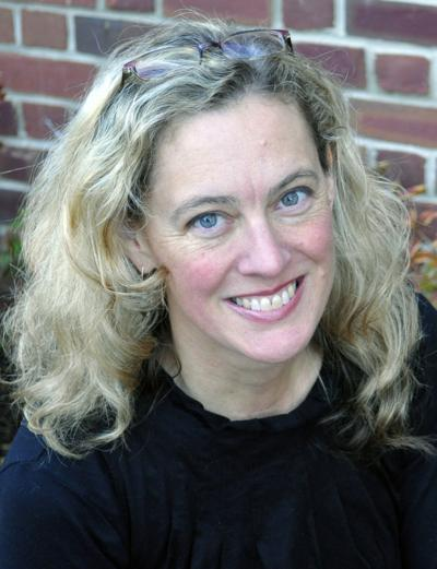 Katy Giebenhain