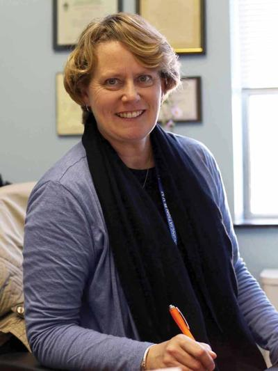 Patricia Ann Foltz