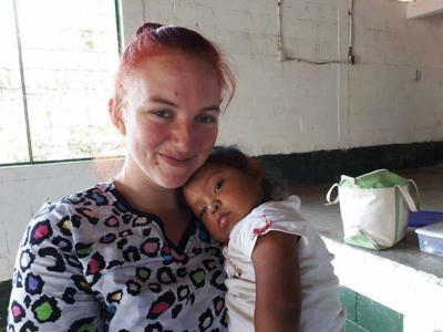 Speech help in Guatemala