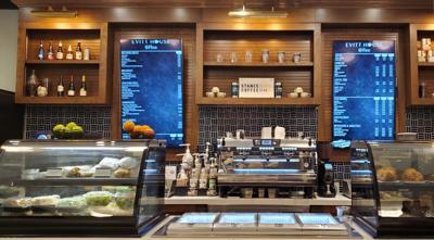 Evitt House Coffee