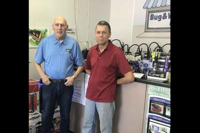Bug And Pest Removal East Valley