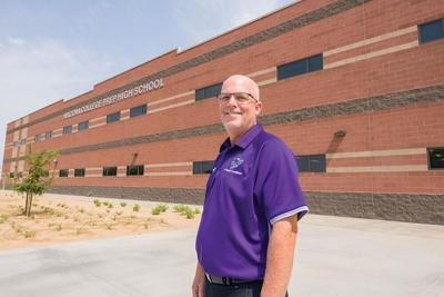 Chandler Unified Scool District.