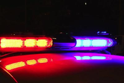 Theft police Lights
