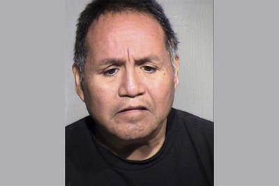Neely Academy janitor nabbed in underage sex sting