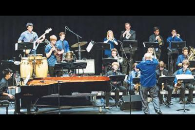 The East Valley Jazz Cooperative