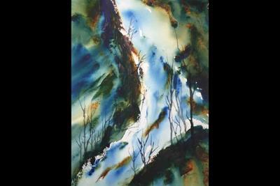 Gilbert artist Barbara Tibbits