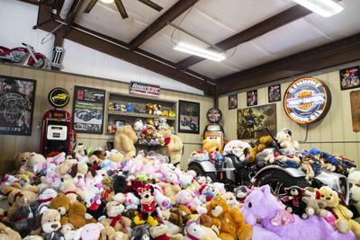 fourth annual Troll's Teddy Bear Run