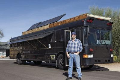 Earth Bus