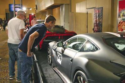 Gilbert Car Show