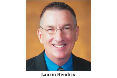 Laurin Hendrix