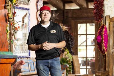 Cory Lucas recently reopened Rancho de Tia Rosa