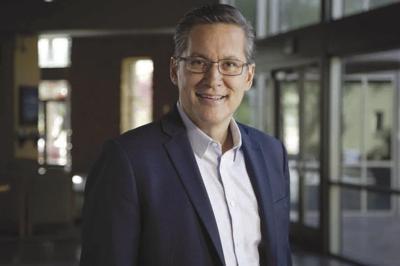 Mike Rodrigues owns True North Energies