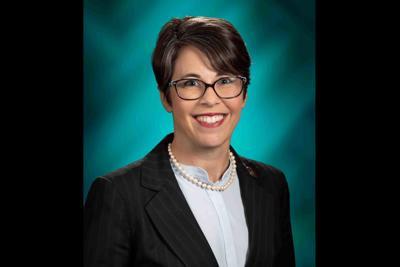 State Rep. Jennifer Pawlik