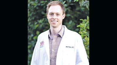 Dr. Matthew Fletcher