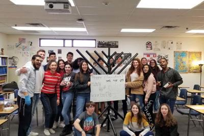 CTeen East Valley, a club for local Jewish youth