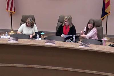 Higley Unified Governing Board