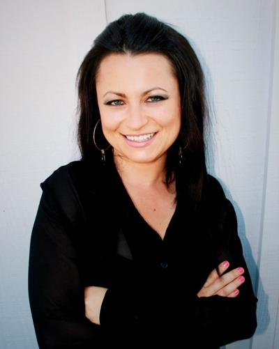 Alexandra Rosen