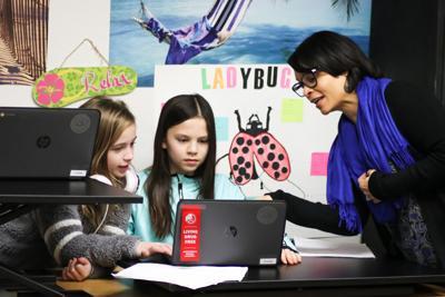 Revolutionizing the classroom