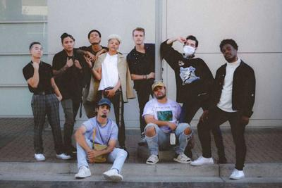 The Rise Dance Crew of Gilbert