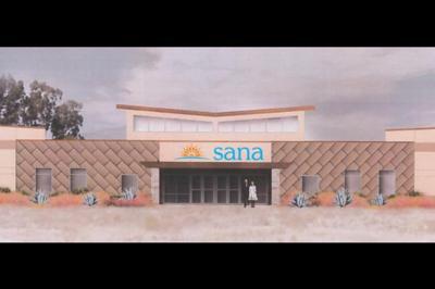 Gilbert Planning Commission SANA