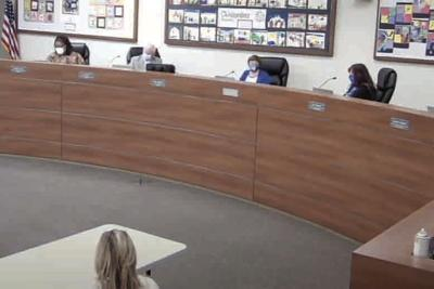 Chandler Unified Governing Board