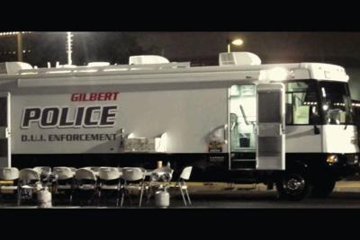 Gilbert Police