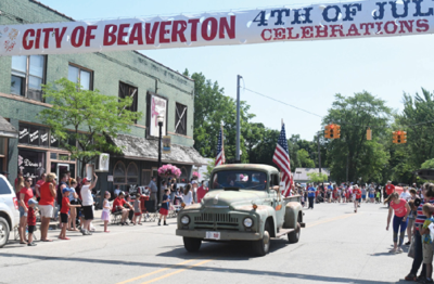 Beaverton prepares for Fourth of July
