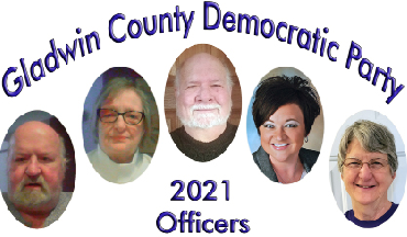 GCDP 2021 Officers
