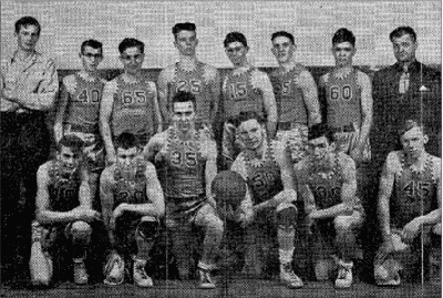 A LOOK BACK IN TIME      BEAVERTON'S CO-CHAMPIONS