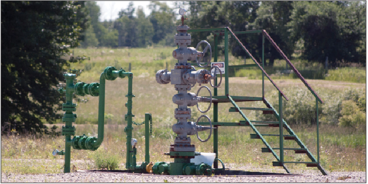 Injection Wells  What Are They  And What Do They Mean For