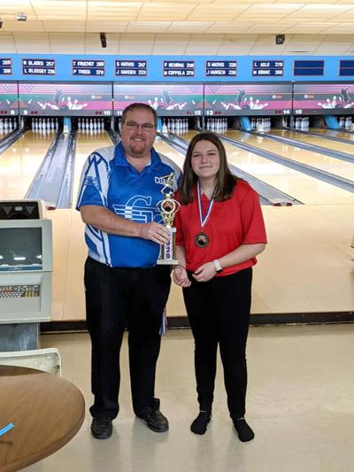 Gladwin Bowling attends annual tournament