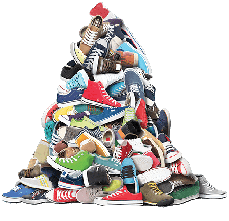 Donate Kids Shoes