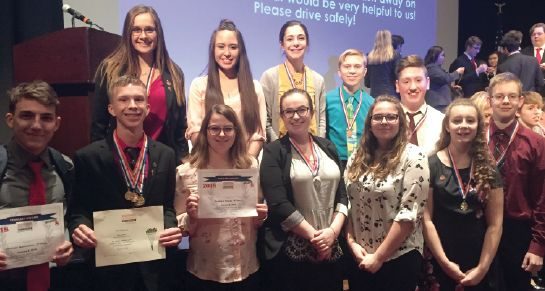 BPA Members Participate at Regional Conference