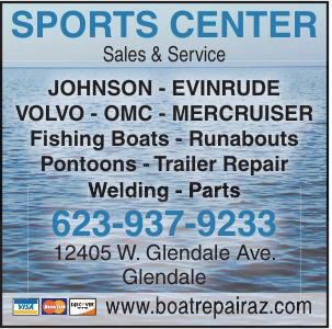 Boat Repair AZ