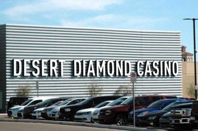 Desert Diamond Casino West Valley
