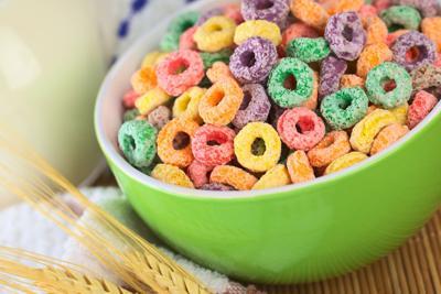 Abrazo Arrowhead wants cereal donations