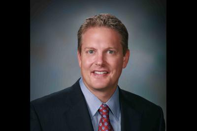 Maricopa County Supervisor Clint Hickman